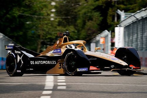 "Lotterer stripped of fourth place by ""extremely harsh"" penalty"