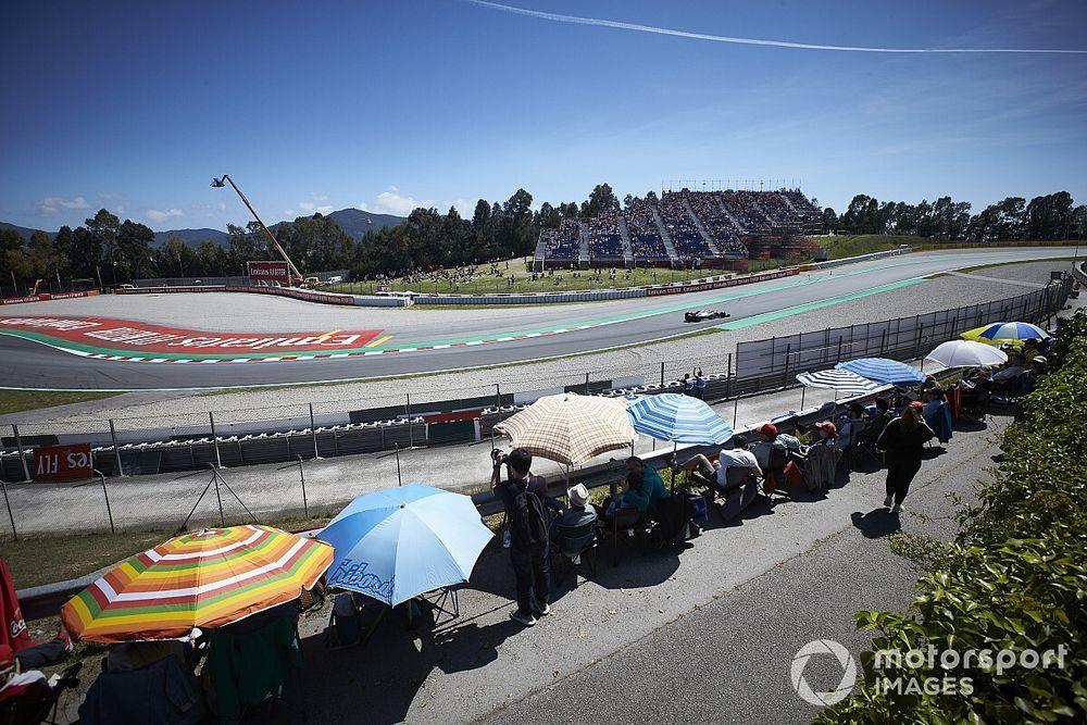 Barcelona no pagará el canon de la F1 ni de MotoGP