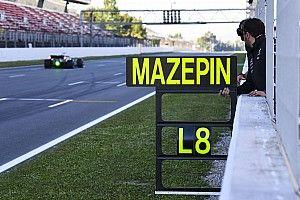 «Мы позволим Мазепину делать ошибки». В Haas поделились планами