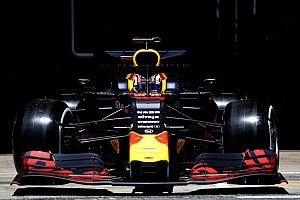 Red Bull: Design strengths blunted by new F1 aero/tyres
