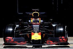 Red Bull: Az új szabályok duplán sújtottak minket