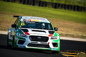 Rare Subaru TCR cars find new home