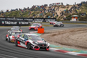 WTCR set for truncated Europe-only 2020 season