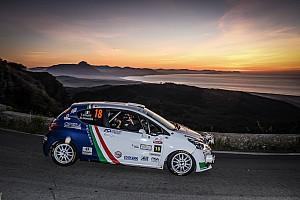 Peugeot vince tra le due ruote motrici alla Targa Florio con Ciuffi