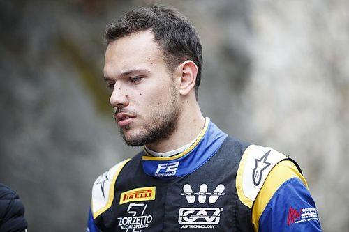 Результат Гьотто в пятничной гонке Ф2 аннулирован, Мазепин набрал очко