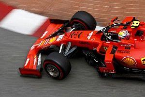 Leclerc señala que los neumáticos afectan a Ferrari