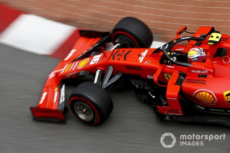 EL3 - Leclerc surprend Mercedes, Vettel surpris à Sainte-Dévote