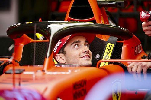 Леклер остался доволен командными приказами Ferrari на Гран При Испании