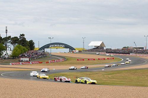 Un format compact et inédit pour les 24H du Mans