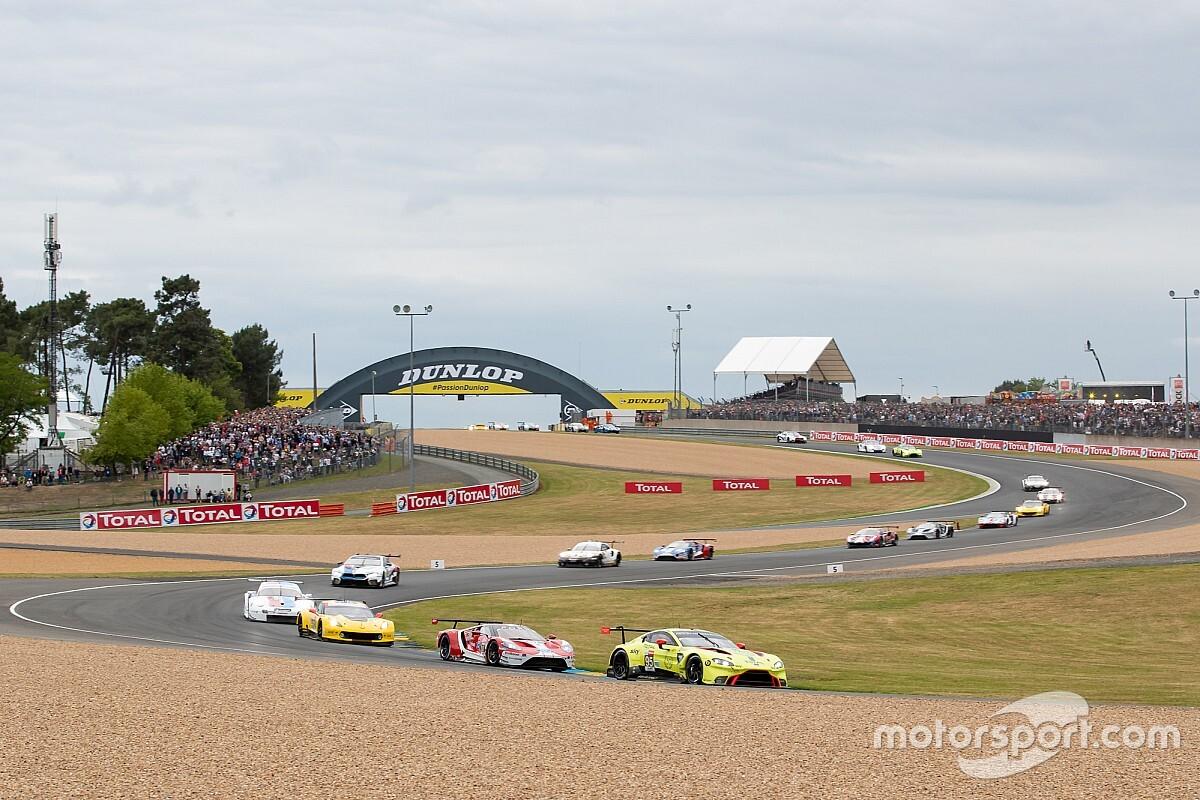 24h di Le Mans: ecco i 62 nomi della entry list 2020