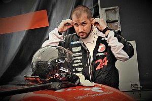 Le Mans-ban elúsztak Kiss Norbert bajnoki dobogós esélyei