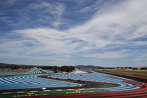 Boullier, F1 yarışı için Paul Ricard pist düzenini değiştirecek