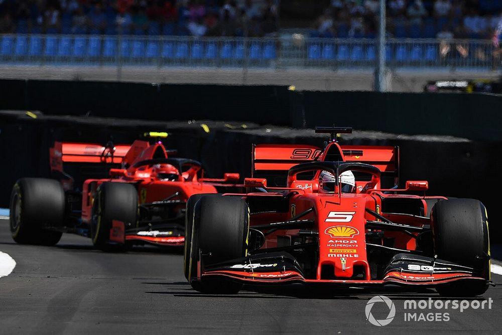 """Ferrari probará """"varias piezas"""" en un intento por encontrar respuestas"""