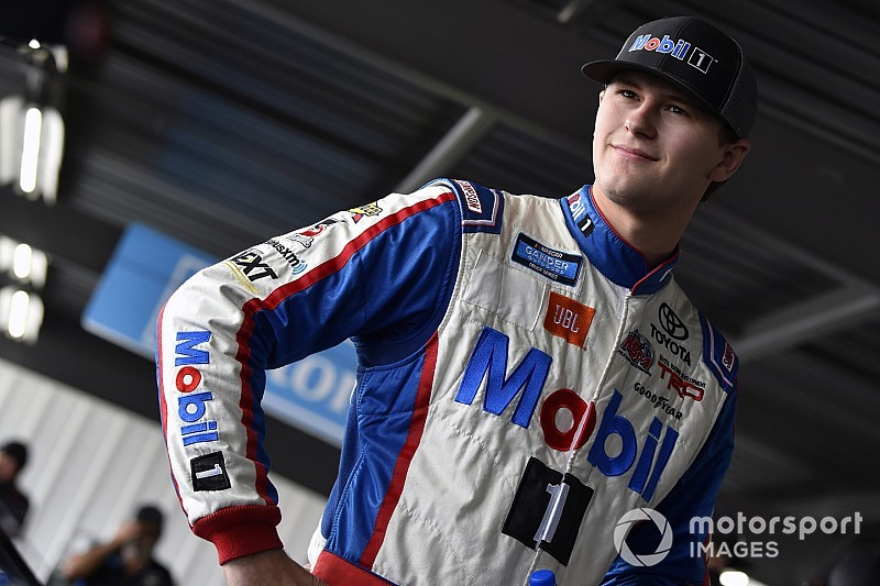 NASCAR's Todd Gilliland to compete at Goodwood Festival of Speed