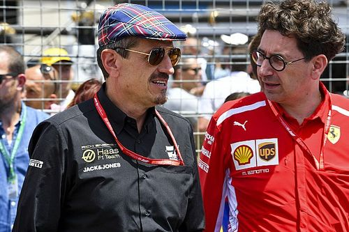 Глава Haas: Разрывать партнерство с Ferrari было бы неэтично