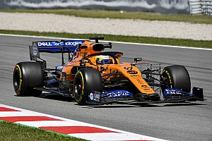 McLaren: Машина 2019 года позволяет улучшать ее – в отличие от прошлогодней
