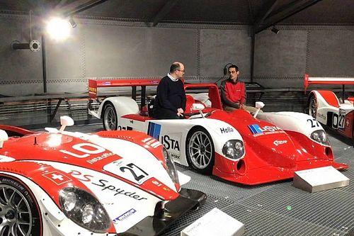 Interview mit Fredy Lienhard junior, CEO der autobau erlebniswelt - Teil 3