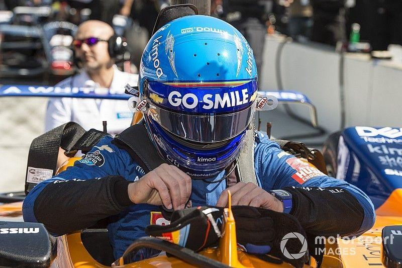 'Last Row Shootout', la tanda fatídica en la que Alonso se jugará la Indy 500