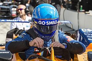 ألونسو يفشل في التأهّل إلى سباق إندي 500