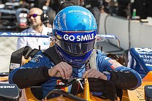 Indy 500: Alonso gagal lolos kualifikasi