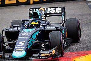 Sette Câmara crava pole para corrida 1 da Fórmula 2 em Paul Ricard