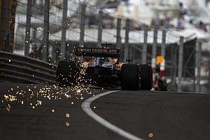 Norris szerint Monaco gyors, kemény, trükkös