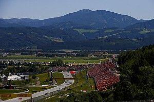 Анонс Гран При Австрии Формулы 1: все о трассе в Шпильберге