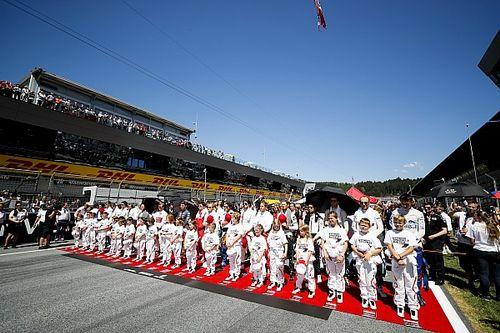 El semáforo del GP de Austria 2019 de F1