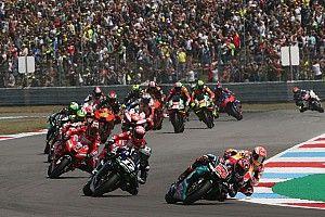 MotoGP cancela tres carreras más