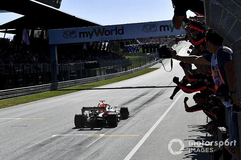 """Binotto: Ferrari no apelará el """"equivocado"""" veredicto sobre Verstappen"""