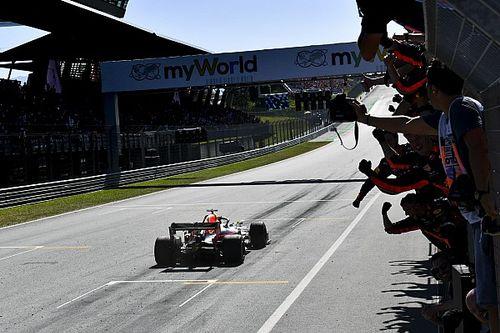 """Binotto diz que Ferrari não vai apelar sobre decisão """"errada"""" da FIA"""