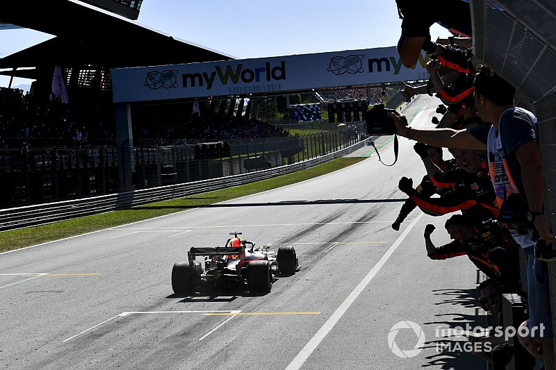 """Binotto: Ferrari won't appeal """"wrong"""" Verstappen verdict"""