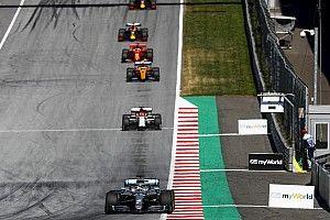 'Corona-app kan helpen F1-seizoen van start te laten gaan'