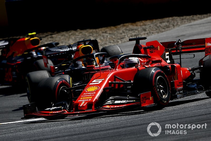 F1 2019: ecco gli orari TV di Sky e TV8 del GP di Gran Bretagna