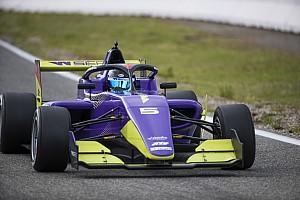 W Series: pole position di Fabienne Wohlwend a Misano Adriatico!