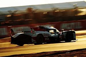 «24 часа Ле-Мана», 12 часов до финиша: две Toyota в считанных секундах друг от друга