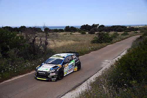 Campionato Italiano WRC: annullato il Rally del Salento 2020