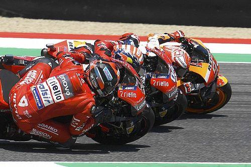 GALERI: Foto-foto terbaik MotoGP Italia