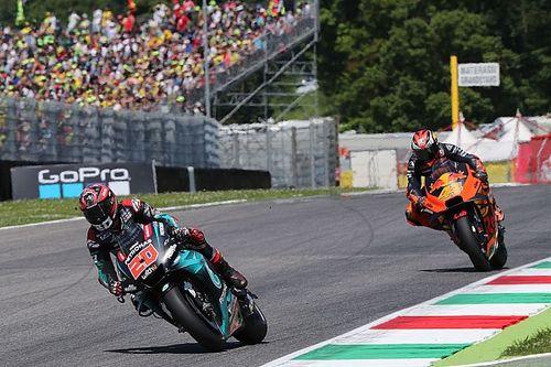 Quartararóé a katalán pole, Marquez második lett az időmérőn