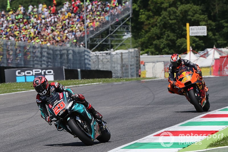 MotoGP's other breakout star of 2019