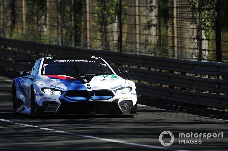 Chez BMW, le contexte laisse Félix da Costa désabusé