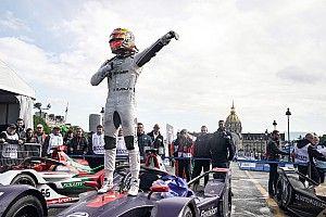 Frijns vence em Paris em 1ª corrida com chuva na história da F-E; Di Grassi é 4º