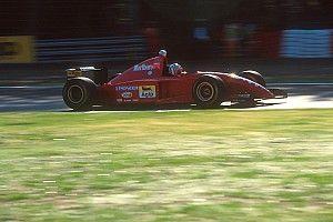 Eerste Ferrari van Schumacher te koop aangeboden