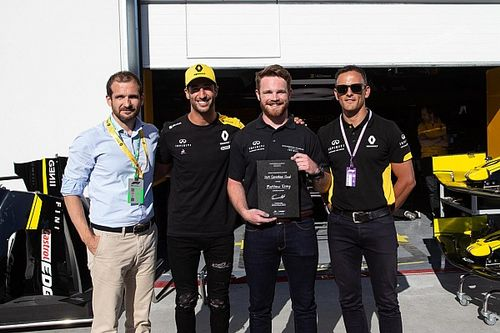 Promoted: Canadian student plans to follow compatriot into F1