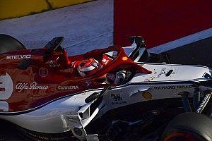 LIVE Formule 1, GP d'Azerbaïdjan: Essais Libres 3
