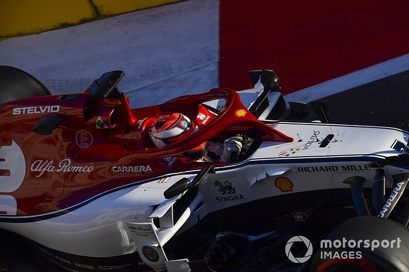LIVE Formel 1: GP von Aserbaidschan, Freies Training 3
