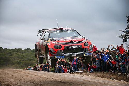 Pourquoi Citroën a déposé une requête auprès de la FIA