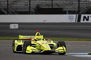 Course - Simon Pagenaud s'impose à Indianapolis !