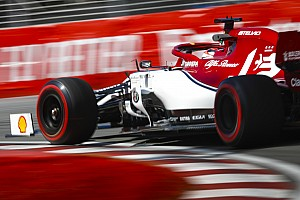 """Alfa Romeo, Raikkonen: """"Al GP di Francia avremo novità per tornare competitivi"""""""
