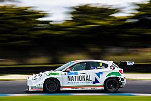 Phillip Island TCR: O'Keeffe tops tricky qualifying